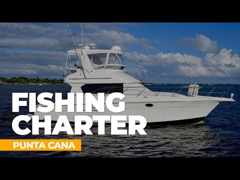 Fishing Charter At Cap Cana, Punta Cana Excursions
