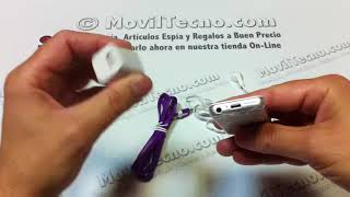 Móviles pequeños con WhatsApp y Android - MovilTecno.com