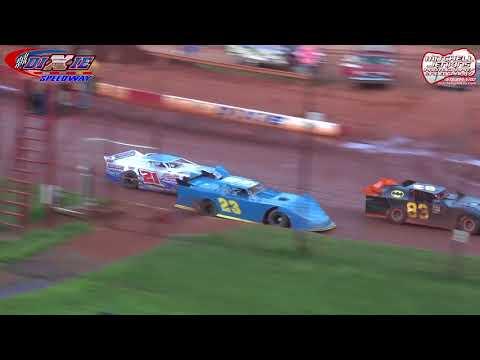 Econo Bomber Heats 1&2 Dixie Speedway 7/14/18!