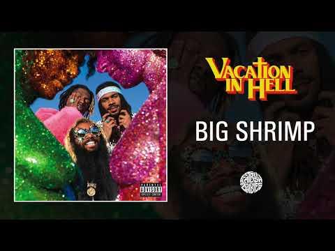 FLATBUSH ZOMBiES - 'BIG SHRIMP'