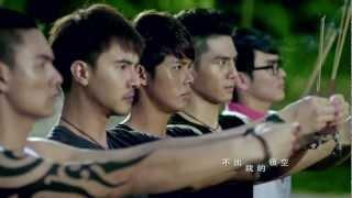 Film ( lagu tema Kepong Gangster Theme Song)music malaysia