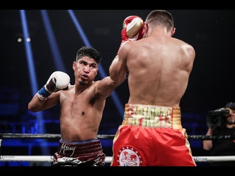 Mikey Garcia vs Sergey Lipinets Post Fight Thoughts & Other Boxing Topics