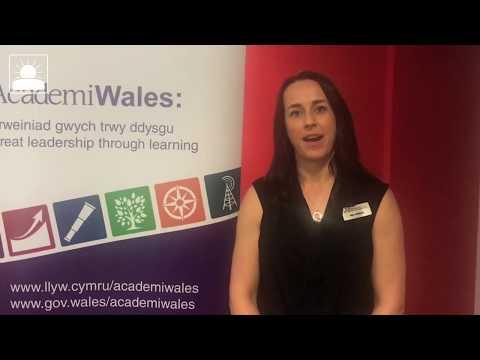 Senior Leadership Experience - Sian Williams