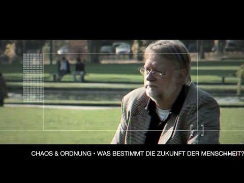 Trailer: Chaos & Ordnung Kongress 17. + 18. Sept. 2016 in Wien