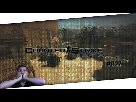 Let's Overwatch [CS: GO][022] - DREISTER AIMLOCK UND WALLHACK | MrLPRoony