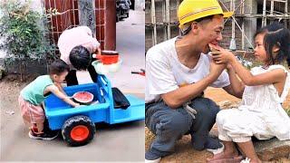 Everyone's precious action! Good children with good deeds deserve respect : Pars 22