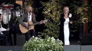 """Marianne Mortensen & Michael Vesterskov -""""Vi lar vingerne bær"""