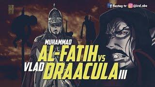 Baixar True Story !! Kisah Dracula yang melawan Muhammad Al fatih di dalam dunia islam