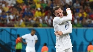 Is Rooney's England place under threat?   RTÉ Soccer