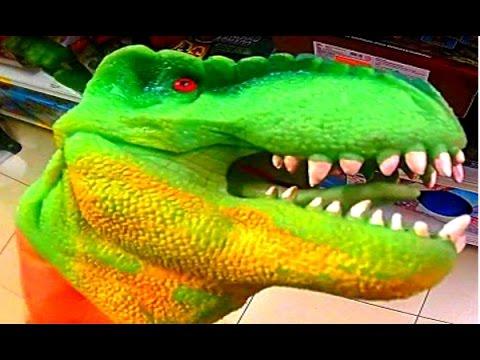 Dinossauro Rex Rei Grande Animado Em Portugues Video Familia