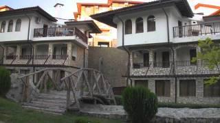Болгарский курорт Святой Влас (Sveti Vlas)(5 незабываемых минут на болгарском курорте Святой Влас. Вырвитесь из суеты и окунитесь в атмосферу спокойст..., 2011-10-10T13:52:42.000Z)