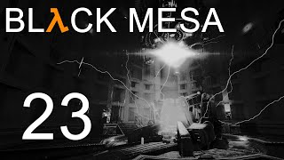 Black Mesa - Прохождение игры на русском - Глава 16: Логово Гонарча [#23] | PC