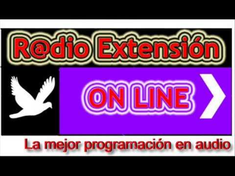 RADIO EXTENSION 2013 ON LINE