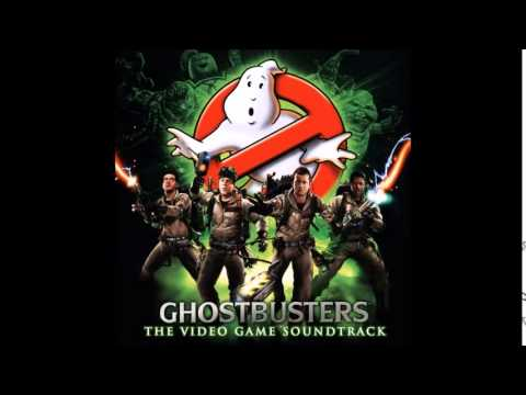 Ghostbusters The Videogame Soundtrack - Main Menu