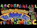 Learn how to read ABC Alphabet - Nice Video song