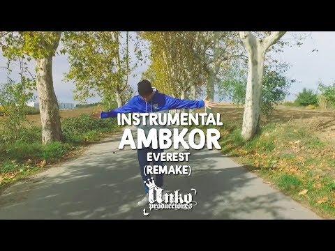 Instrumental Everest - Ambkor || (Remake Anko Producciones)