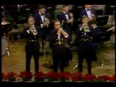 Buglers Holiday - U.S. Coast Guard Band