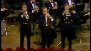 buglers holiday u s coast guard band