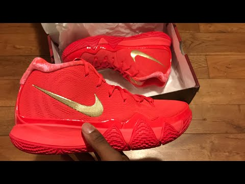 """nike-kyrie-4-""""red-carpet""""review"""