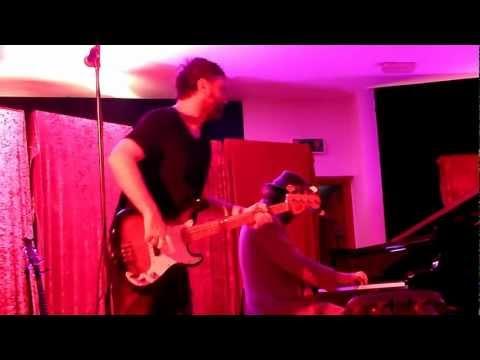 Hothouse Flowers - Christchurch Bells - Dublin 2012