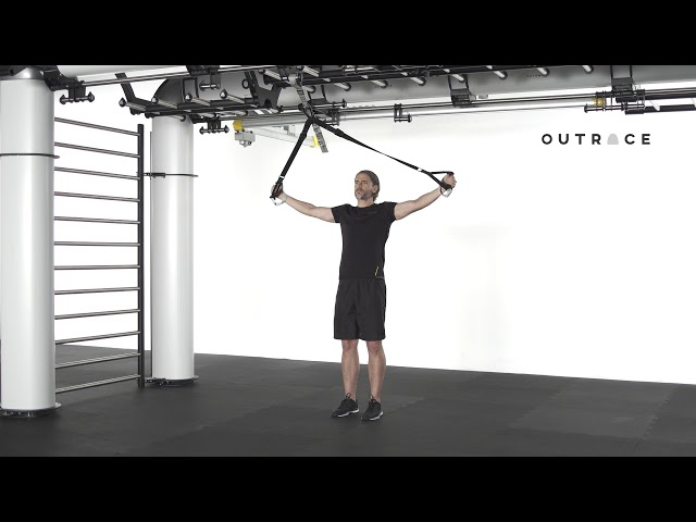 Flying Shoulder Pull