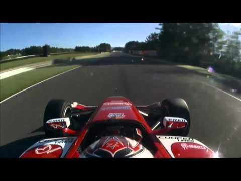 Saturday At Barber Motorsports Park