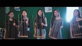 Best Instrumental Love Song Medley ( with Indonesian Traditional Musical Instruments) - Stafaband