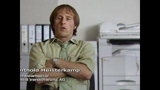 Fällt Ernie Stromberg in den Rücken? - Stromberg