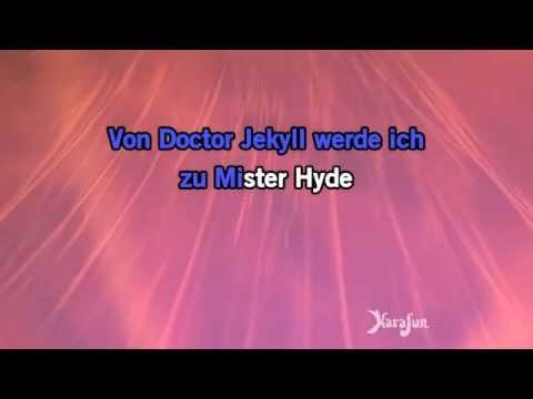 Karaoke Alles Aus Liebe Die Toten Hosen Youtube