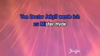 Karaoke Alles Aus Liebe - Die Toten Hosen *