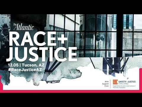 Race + Justice: Tucson