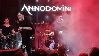 Annodomini - Нуар, 21.02.2020, клуб Москва (МСК)