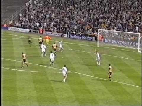 1998/99 Season : Hull City 1 - 0 Torquay United