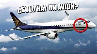 Este Es El Unico Avion Que Puede Volar De Este Aeropuerto