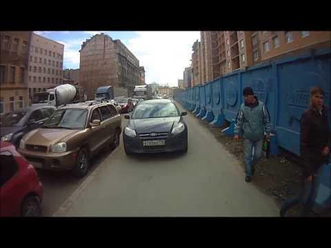 СтопХам СПб -