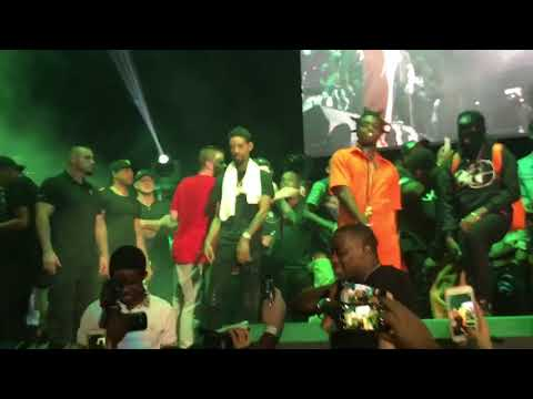 Kodak Black - No Flockin (Live at Watsco Center in Coral Gables,FL on 8/10/2017)