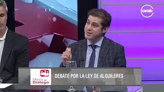 Debate • Ley de Alquileres