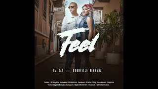 Download FEEL - DJ KAY feat GABRIELLE HERRERA MP3 song and Music Video