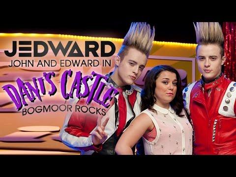 Jedward In Dani's Castle [Series 1 Episode 7 - Bogmoor Rocks]