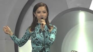 20160329 酷音樂亞洲盛典 G.E.M.鄧紫棋 年度最佳港台歌手