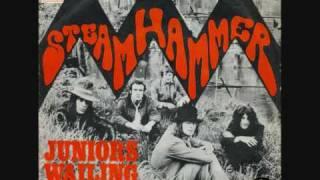 Steamhammer - Windmill