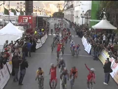 Critérium International 2014 TV