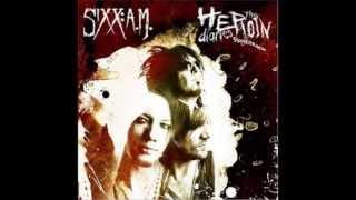 Sixx AM - Girl with Golden Eyes