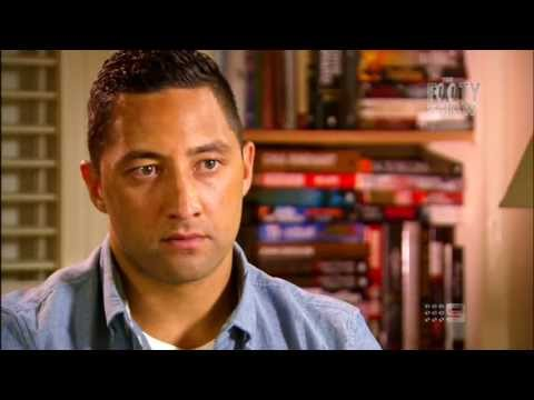 Benji Marshall Footy Show Interview (19-07-13)
