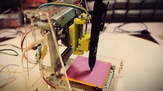 Upcycle Old CD Drives into a 3D Printer (Part 4)