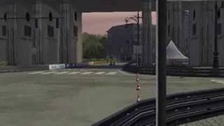 Evolution GT Drift Gameplay
