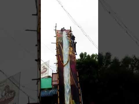 Veeran alagumuthu kone - Guru Poojai 261 - celebration