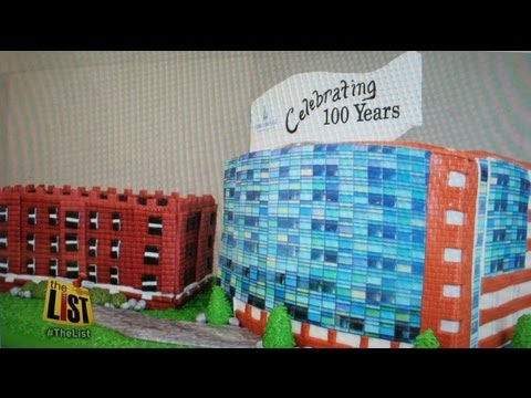 Happy 100th Birthday Johns Hopkins Children's Center