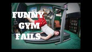 FAILS OF THE WEEK FUNNIEST WORKOUT FAIL COMPILATION!!!!