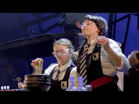The Worst Witch flies into the West End this Summer